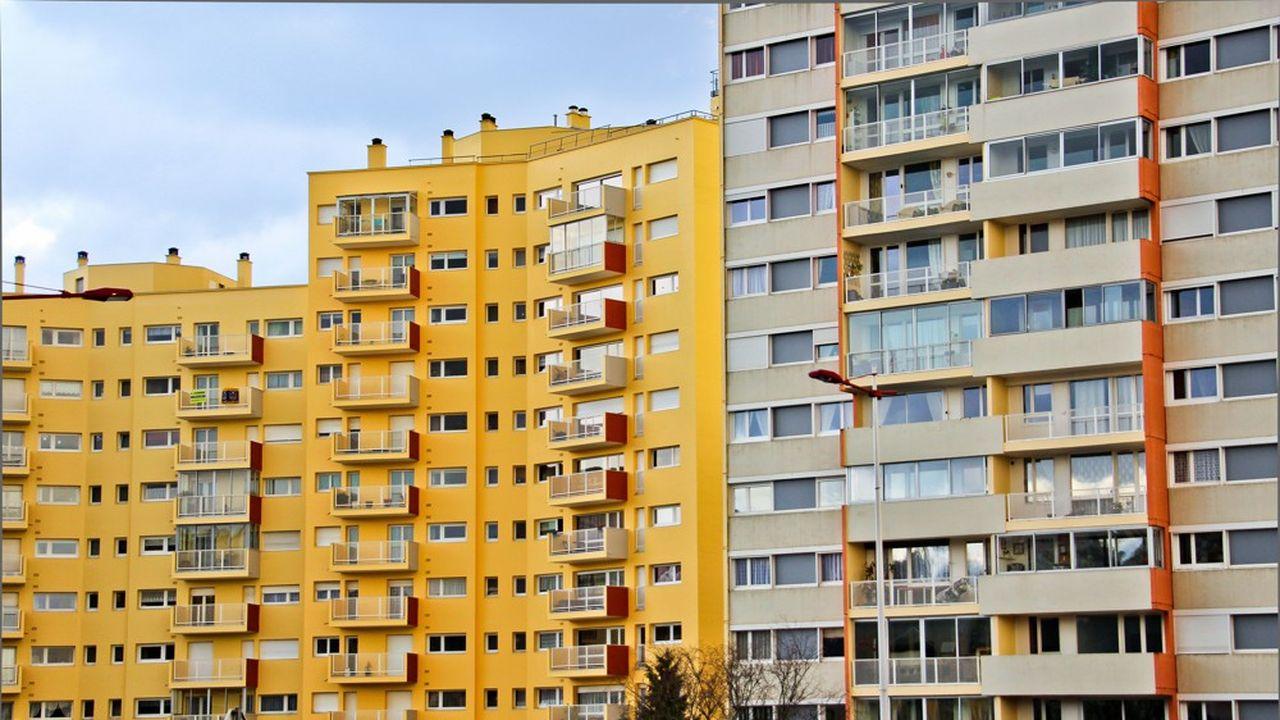 Avant le versement des aides, les plus pauvres affectent jusqu'à 46% de leurs dépenses au logement, contre 23% pour le reste de la population.