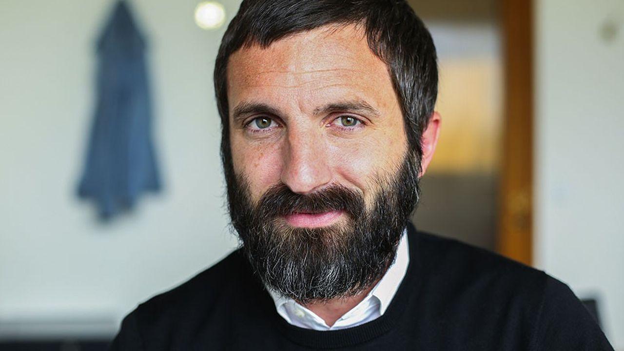 Avec Mothers, Olivier Rivard Cohen veut aider la nouvelle génération de marques nées sur le digital.