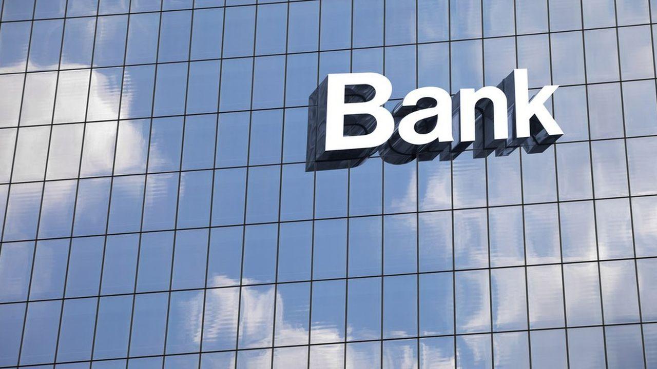 Banques : la montée des périls