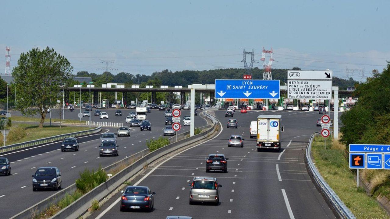 Les sociétés d'autoroutes ont tout à gagner à rejoindre l'actuel mouvement vertueux pour la planète.