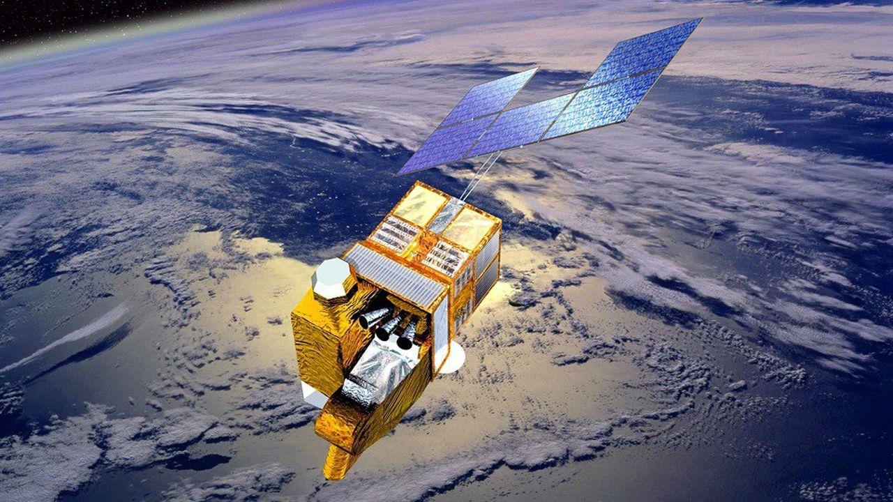 L'URSS, les Etats-Unis, la Chine et l'Inde sont pour l'instant les seuls pays à avoir réussi à détruire un satellite en orbite.