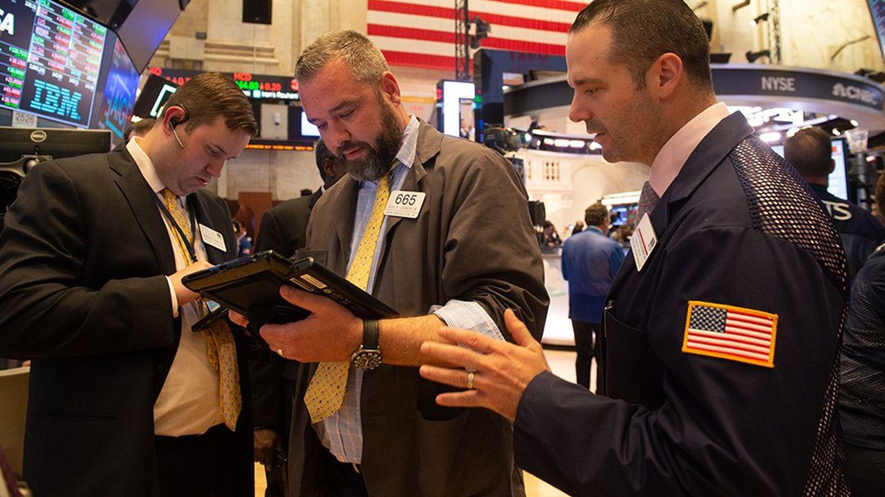 Près de 81% des entreprises américaines ayant effectué leur entrée à Wall Street en 2018 accusaient une perte nette sur l'exercice précédant leur entrée en Bourse