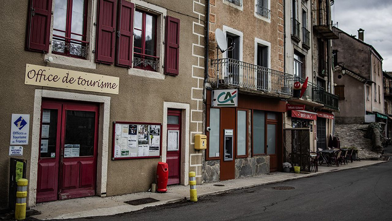 Le débat s'engage pour tenter de maintenir une bonne accessibilité au cash partout en France. Estimant la situation globalement satisfaisante, les autorités estiment que la solution devrait apportée par le secteur privé.