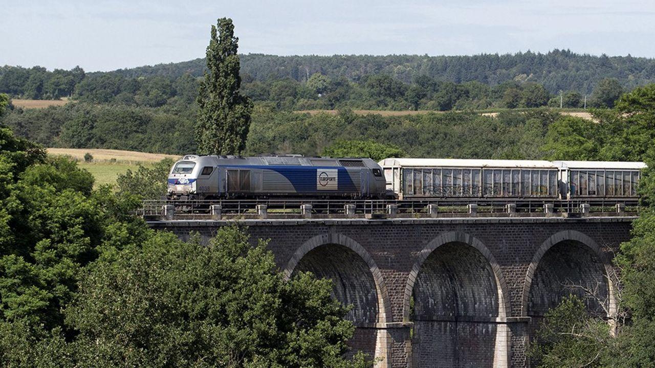 «La santé du fret ferroviaire dépend également de celle de l'industrie et des conditions de compétition avec la route, pointe le PDG de SNCF Réseau, Patrick Jeantet. Mais nous avons décidé d'agir sur les sujets que nous maîtrisons. »