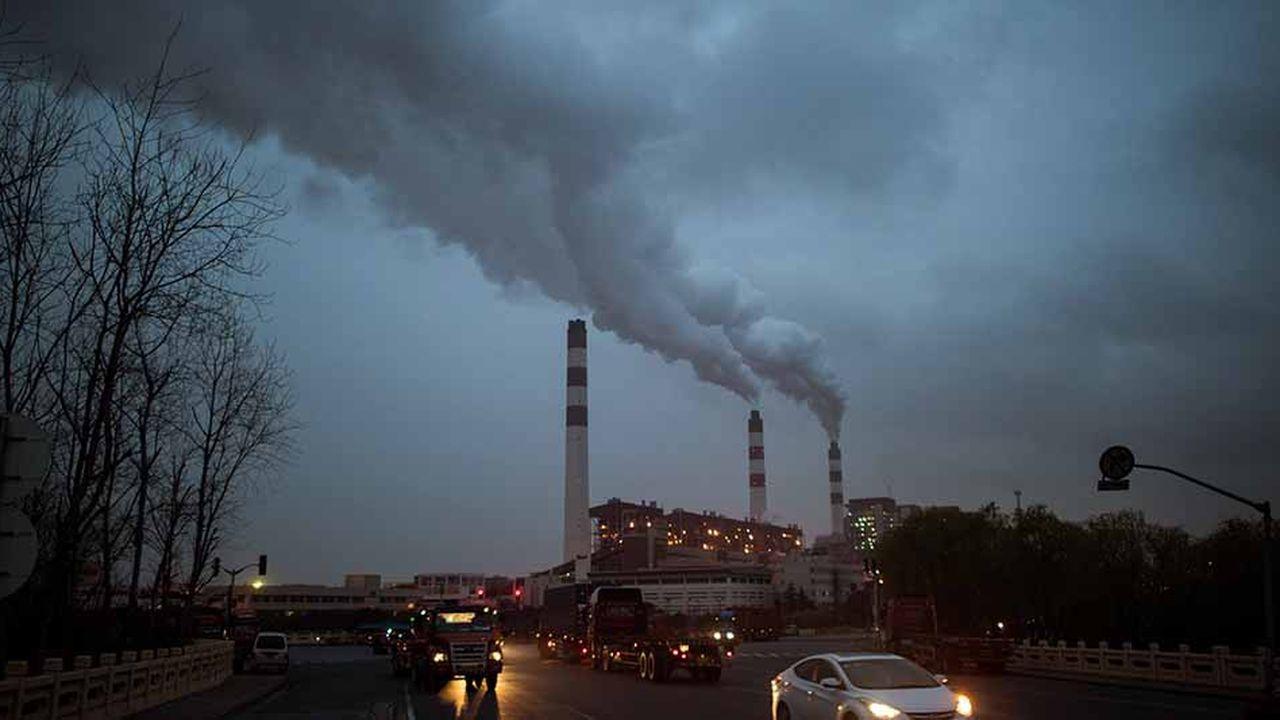 D'ici à 2030, la Chine va ajouter 290 GW de capacité supplémentaire dans sa filière charbon. C'est plus que la capacité actuelle totale des Etats-Unis.