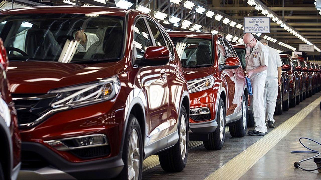 Avec cette participation de 250millions de yens, Honda va s'offrir 10% du capital de Monet Technologies
