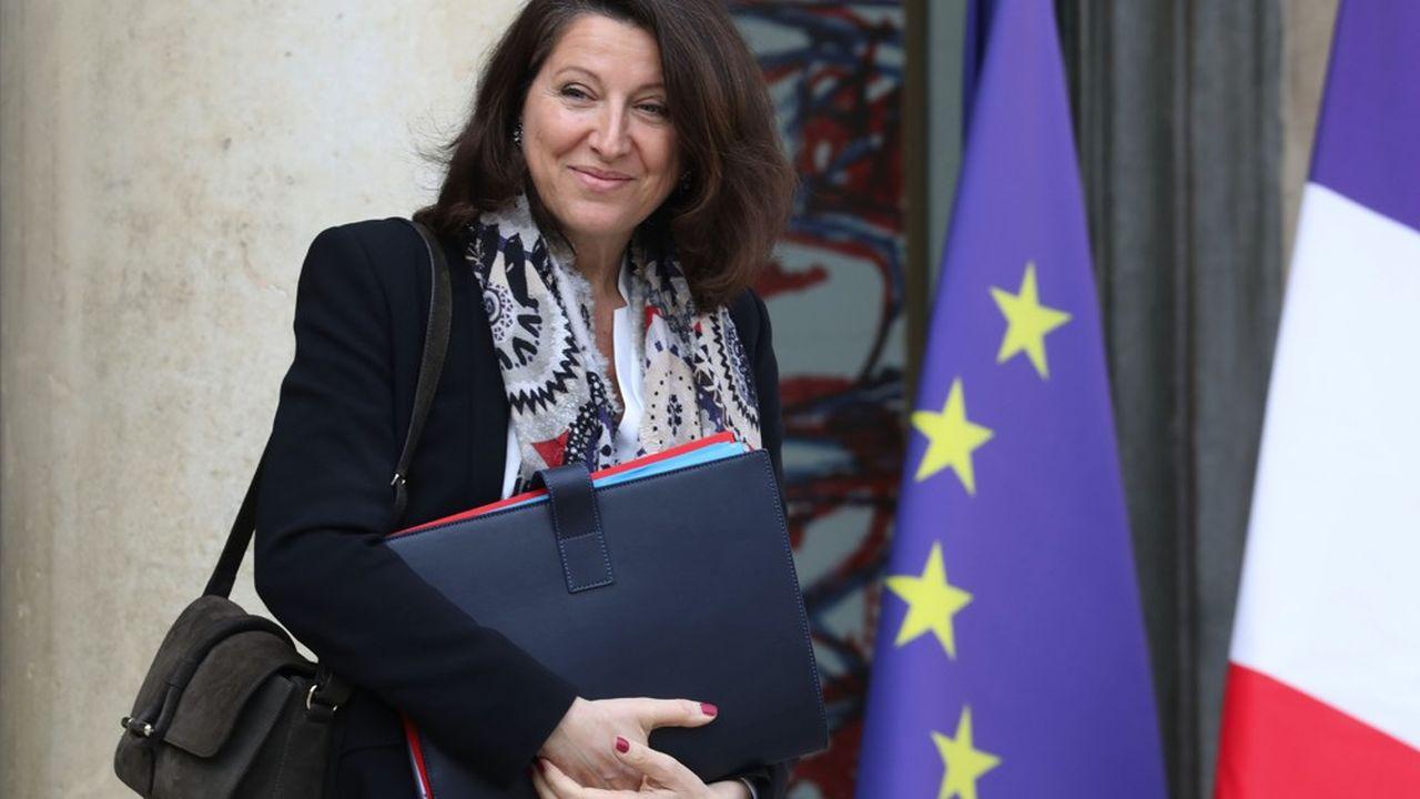 La ministre des Solidarités et de la Santé, Agnès Buzyn, a annoncé un projet de loi dépendance en Conseil des ministres à l'automne.