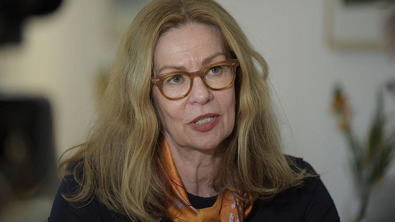 Limogée ce jeudi, Birgitte Bonnesen, a dirigé les activités baltes de Swedbank entre 2011 et 2014 et dirigeait Swebank depuis 2016.