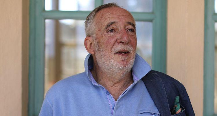Yves Petit de Voize est le directeur artistique du festival de Pâques de Deauville et le conseiller artistique de la fondation Singer Polignac.