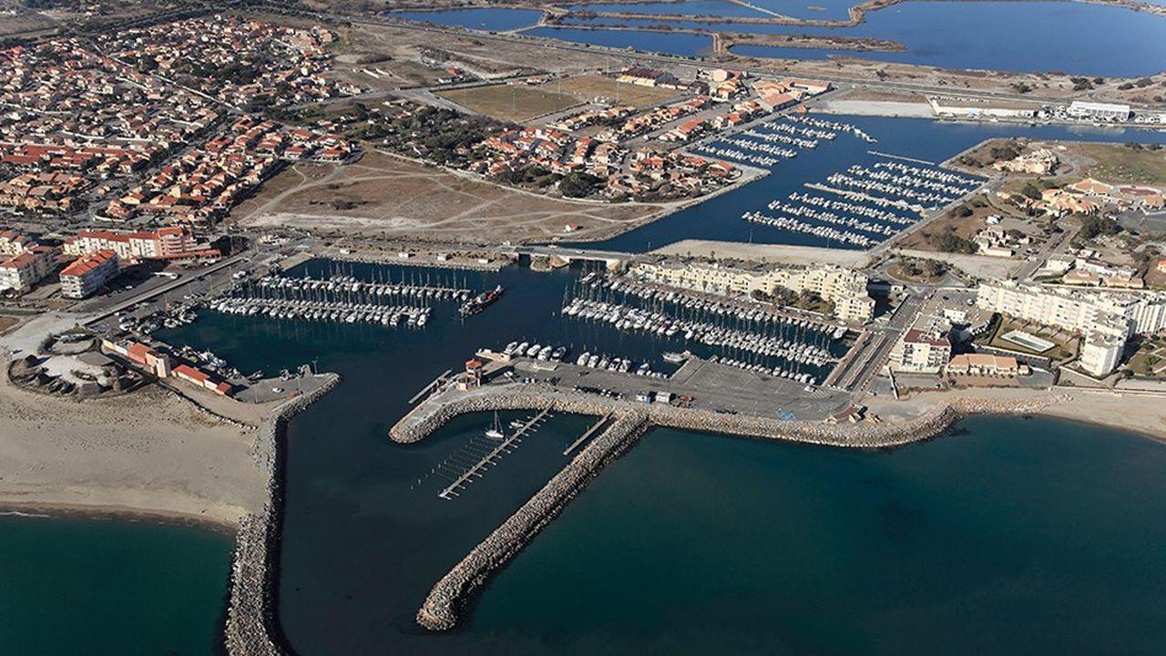 L'opération urbaine, planifiée sur une quinzaine d'années, prendra place sur 15 hectares situés autour de l'actuel port de plaisance.