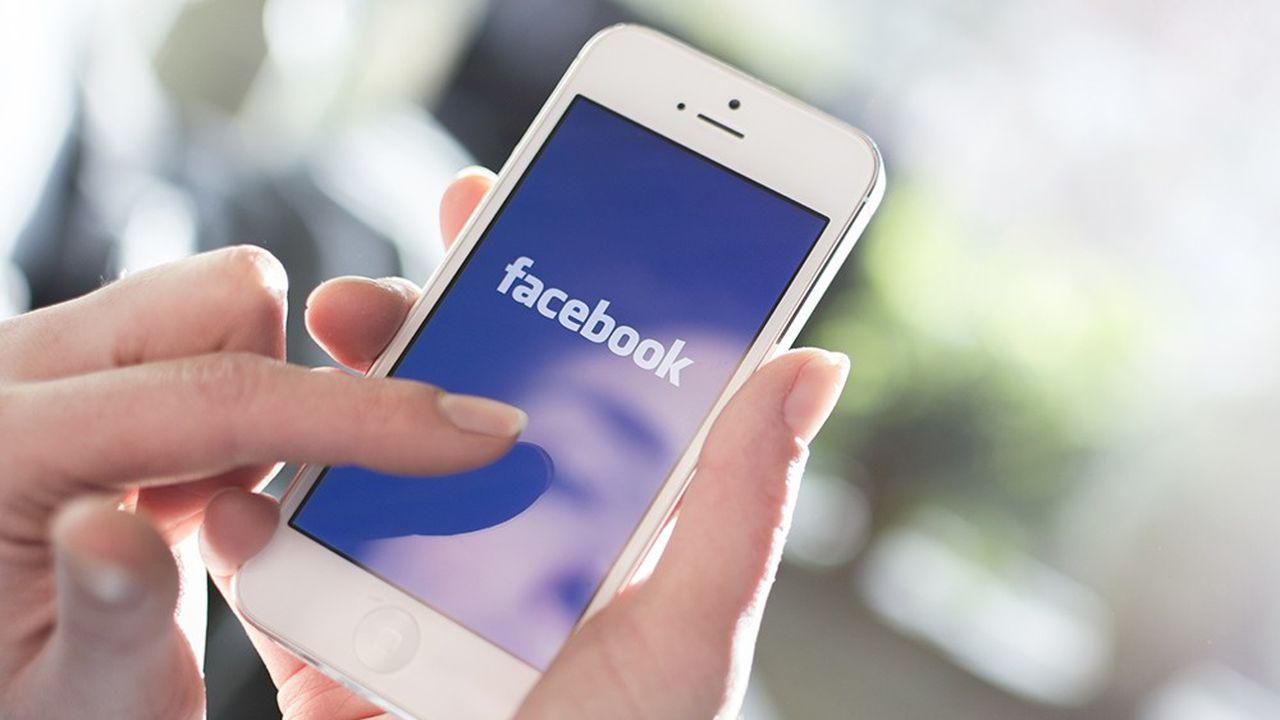 Le ciblage publicitaire est au coeur du modèle économique de Facebook.