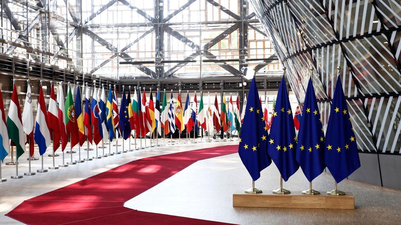 Guillaume Klossa, un ancien de l'EBU à qui la Commission européenne a commandé ce rapport propose la création d'une sorte de «NMPP numérique à l'échelle européenne».