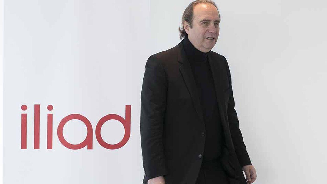 Iliad ET Maxime Lombardini ont comparu devant la commission des sanctions de l'AMF ce jeudi.