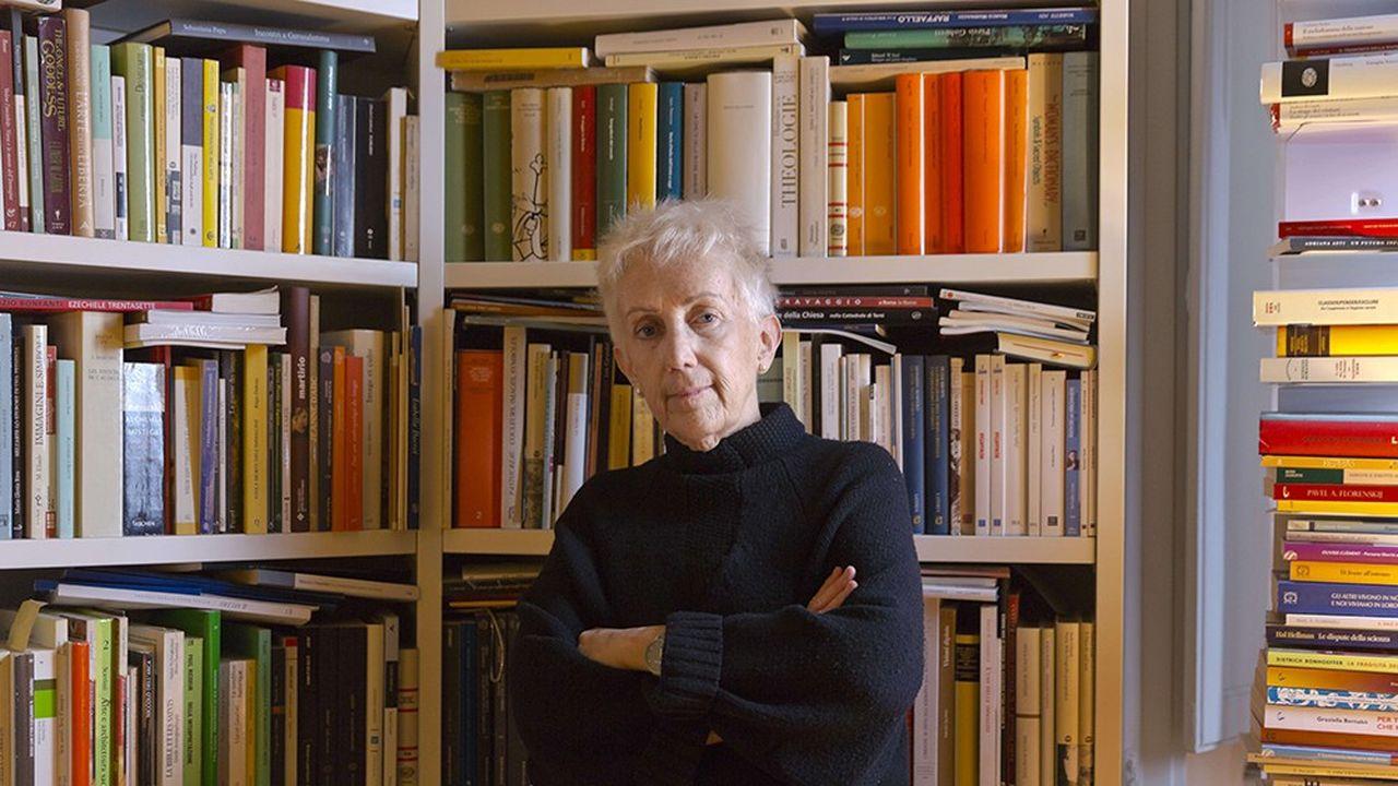 Lucetta Scaraffia, la directrice de «Femmes Eglise Monde», s'insurge contre le machisme du Vatican