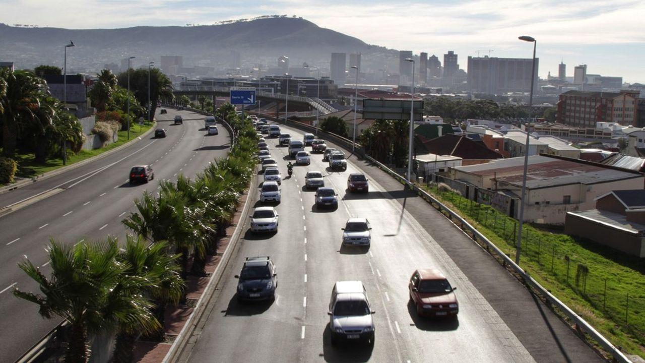 Avec plus de 550.000 unités vendues en 2018, l'Afrique du Sud est le plus grand marché de voitures neuves en Afrique, pesant à lui tout seul 45% des ventes réalisées sur le continent.