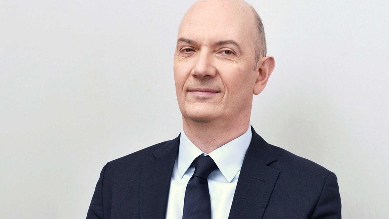Roland Lescure est député LREM et président de la commission des Affaires économiques de l'Assemblée nationale.