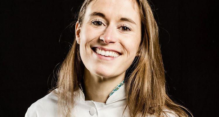 Marion Flipo, la jeune cheffe, blogeuse et consultante culinaire, a conçu les recettes de Maison Poké.