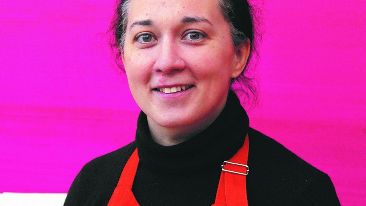 Estelle Leroy-Savignac, la nouvelle directrice financière des « trublions du goût », a décidé de déployer une vraie stratégie duplicable.