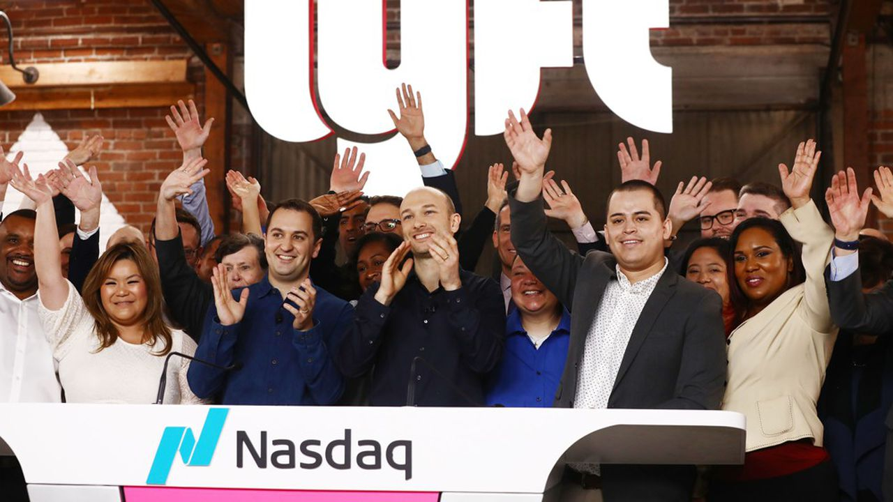 Le cours de l'action a augmenté de 8% vendredi, faisant bondir la capitalisation de l'entreprise à 24milliards de dollars.