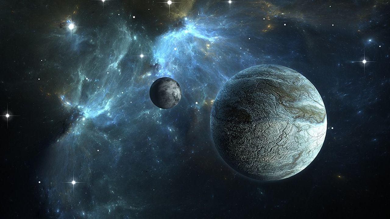 Jusqu'à présent, toutes les exoplanètes détectées l'avaient été par des voies indirectes.