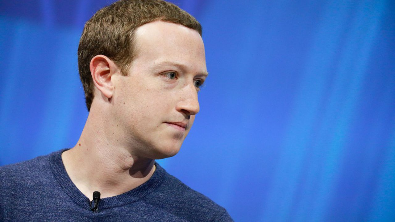 Mark Zuckerberg plaide pour une meilleure régulation d'Internet.