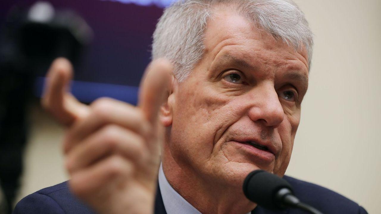 Face aux scandales, Tim Sloan a préféré démissionner de son poste de PDG de Wells Fargo.