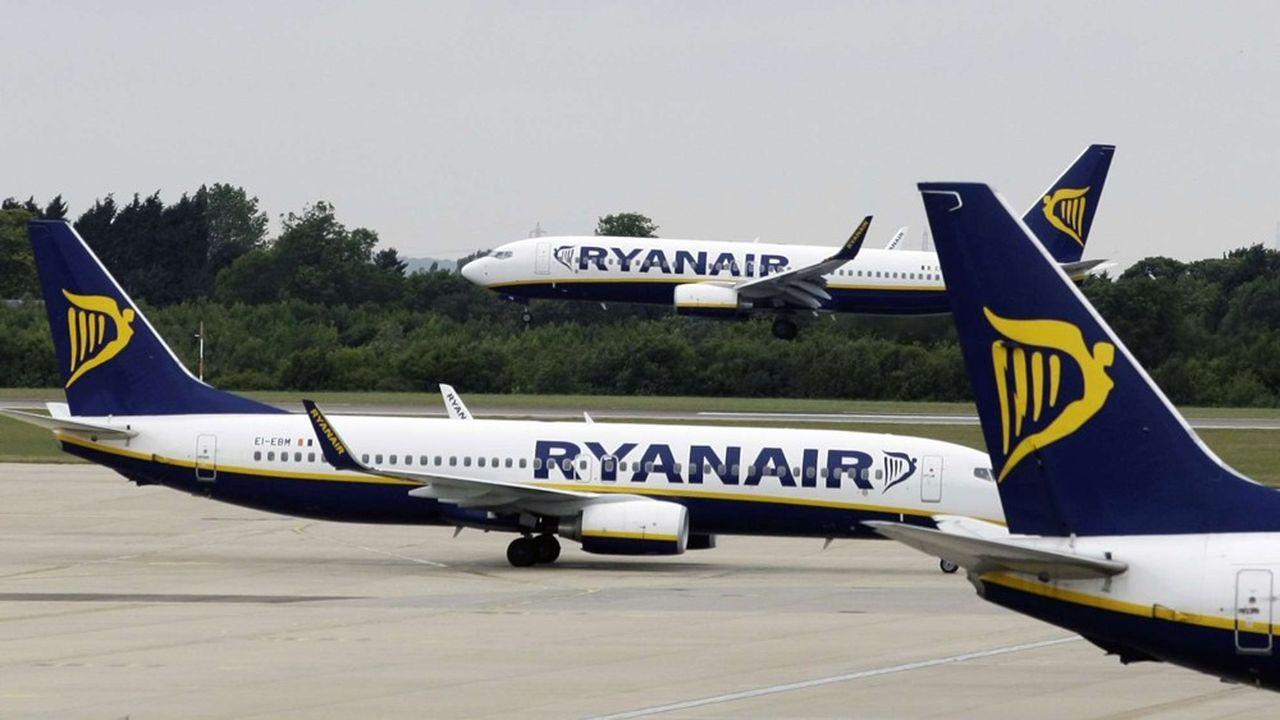 Transport & Environmentestime que l'industrie aérienne risque de devenir le plus gros émetteur de CO2 d'ici trois décennies.