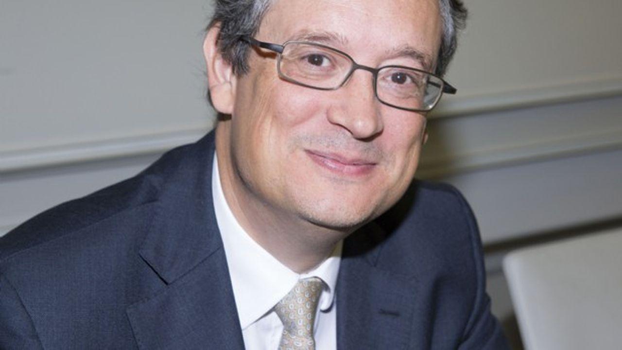 Pascal Quiry, professeur de finance à HEC Paris.