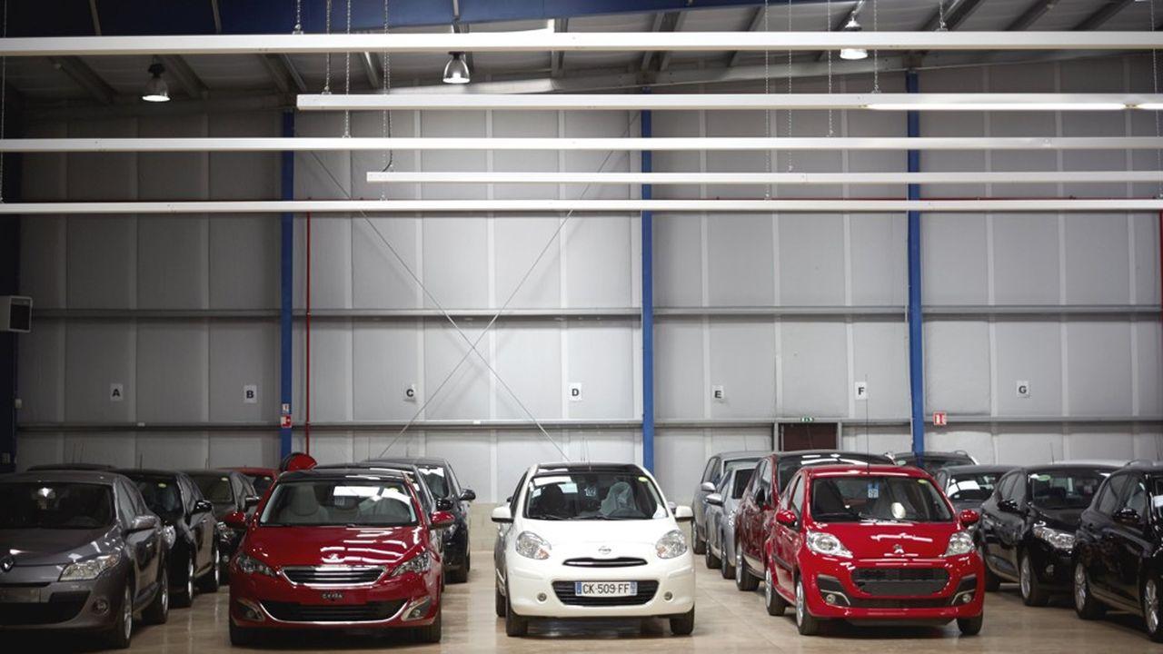 En 2018, le diesel ne représente plus que 39 % des ventes de véhicules neufs et 63 % des ventes de véhicules d'occasion en France.