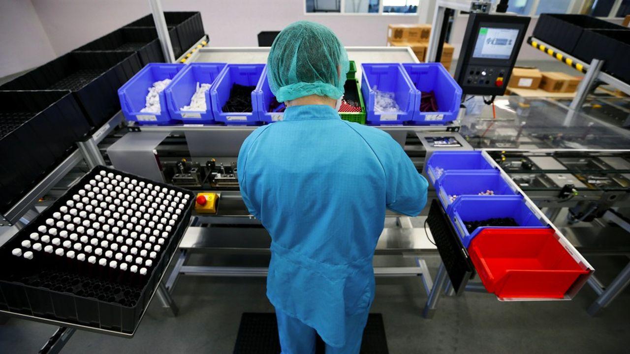 Sanofi se bat pour compenser la fonte des ventes de son insuline Lantus sous l'effet de biosimilaires