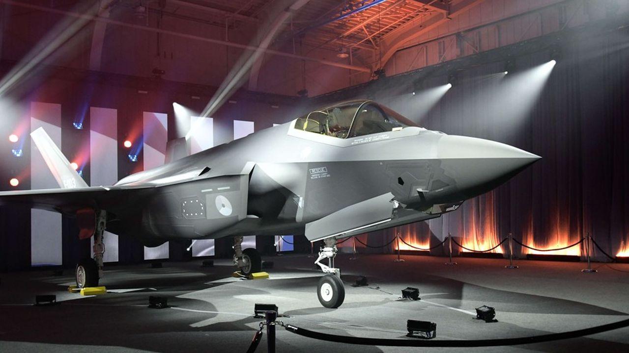 Vendredi, le gouvernement turc a dénoncé les pressions américaines sur le dossier du F-35.