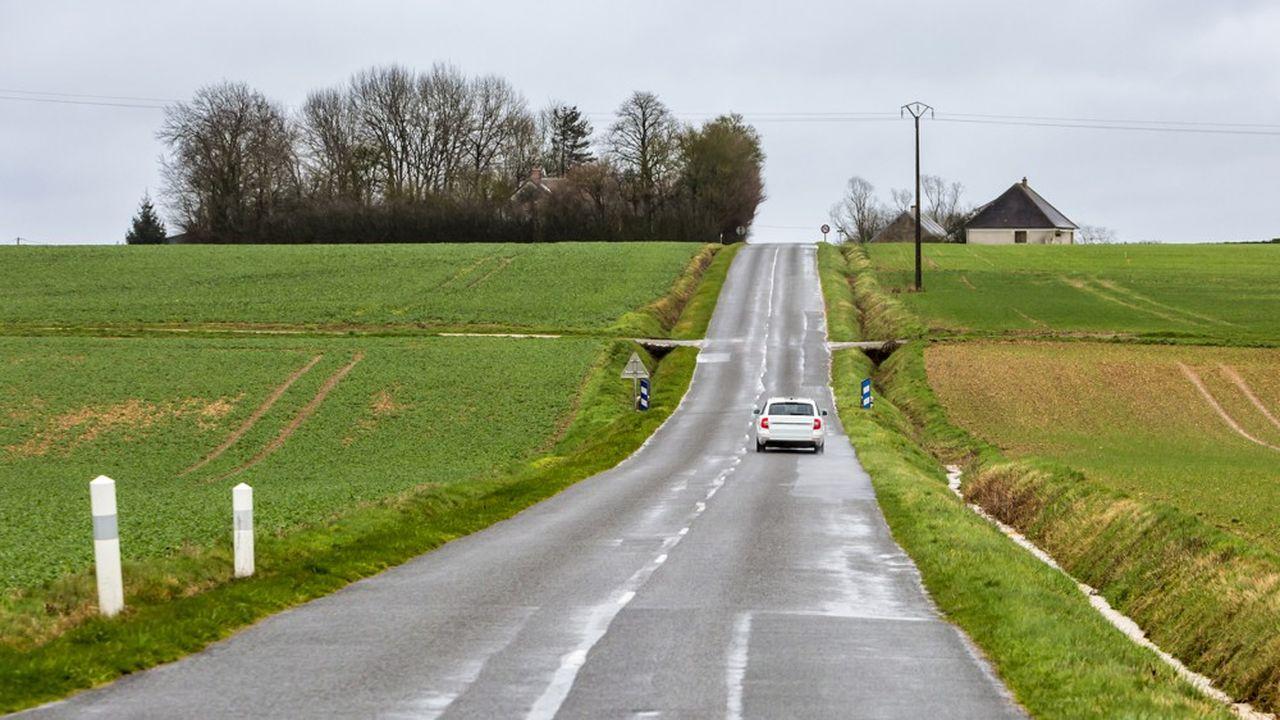 Selon Pôle emploi, trouver un travail sur un territoire proche de son domicile est une priorité pour près d'un chômeur sur cinq.