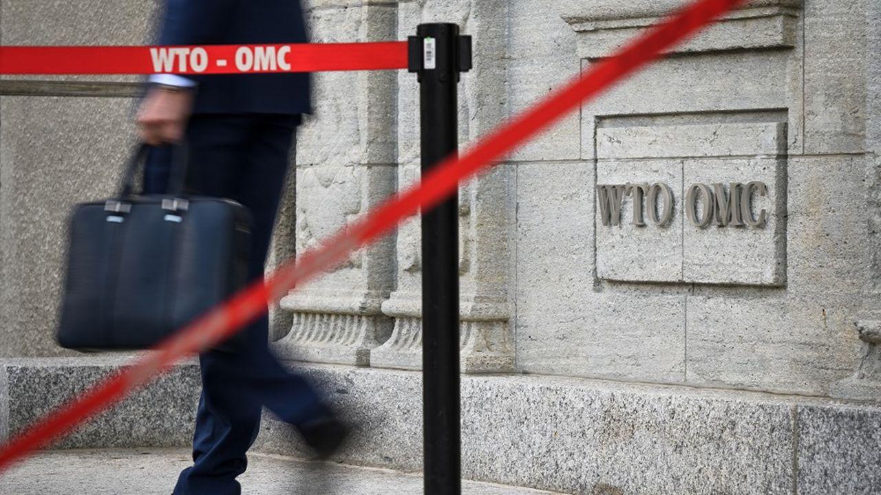 L'Organisation mondiale du commerce a ramené, mardi, à 2,6% sa prévision de croissance du commerce mondial cette année.