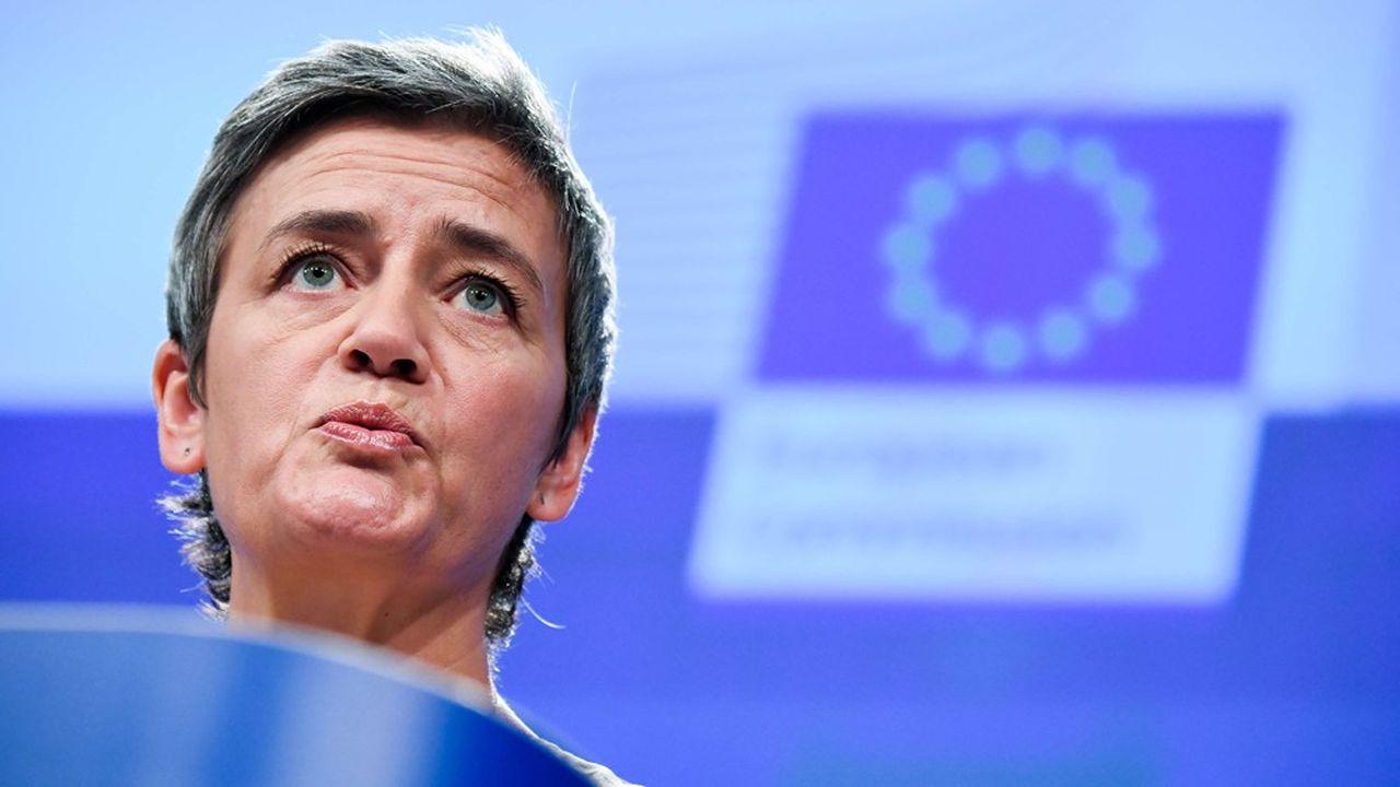 Selon Margrethe Vestager, la commissaire européenne à la concurrence,«le Royaume-Uni a conféré un avantage sélectif à certaines multinationales en les exemptant des règles britanniques de lutte contre l'évasion fiscale».