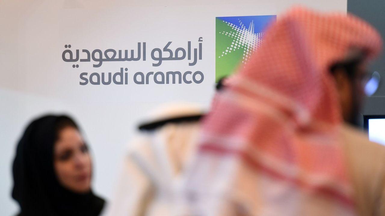 La compagnie Saudi Aramco, véritable joyau du royaume saoudien, est valorisée aux alentours de 2.000milliards de dollars
