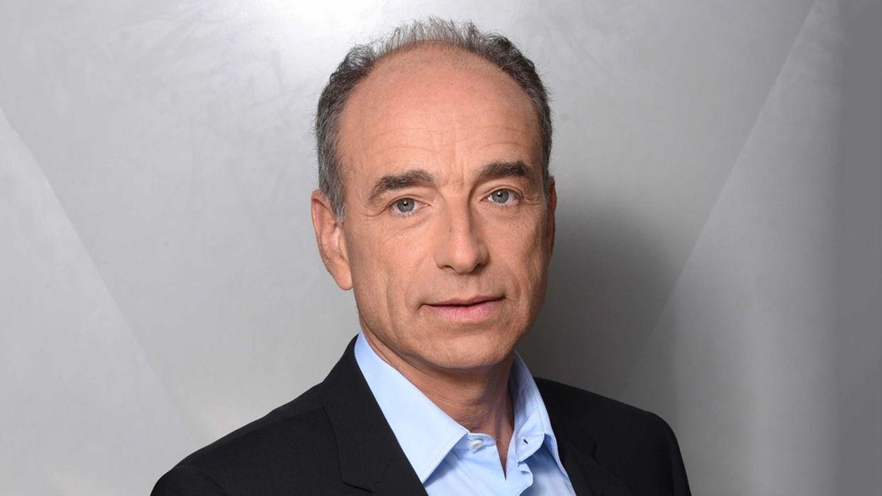 Jean-François Copé est ancien ministre, maire de Meaux et avocat au barreau de Paris.