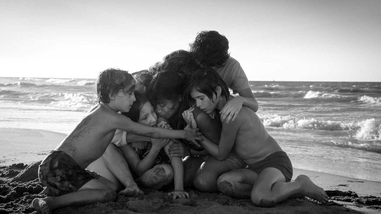 «Roma», le long-métrage réalisé par Alfonso Cuarón et produit par Netflix, a reçu troisOscars, dont celui de meilleur réalisateur, lors de la dernière cérémonie.