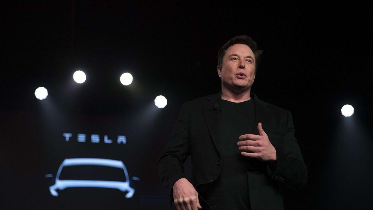 Tesla affirme qu'elle livrera, comme prévu, 360.000 à 400.000 véhicules sur l'ensemble de l'année