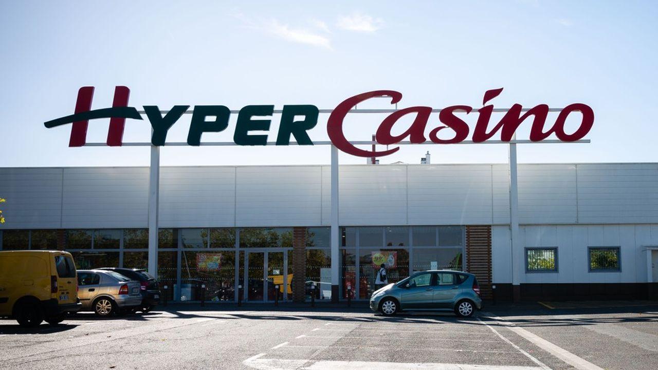 Casino a été malmené sur les marchés. Le groupe y voit un complot.