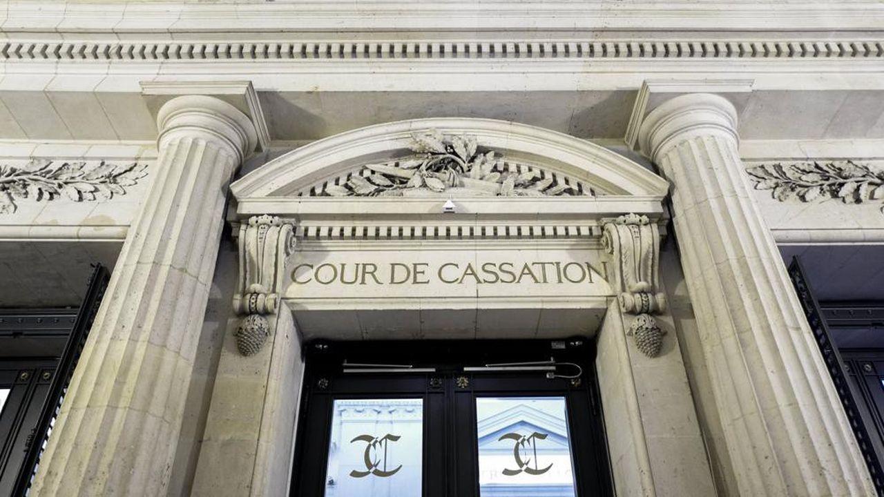 Nichée dans le «Vieux palais» de l'Ile de la Cité à Paris, la plus haute juridiction française rend plus de 30.000 arrêts par an.