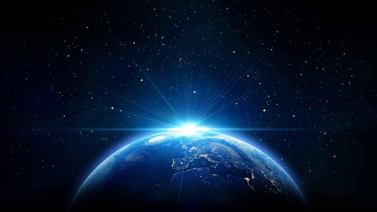 Amazon veut déployer un réseau de 3.236 satellites sur une orbite terrestre basse
