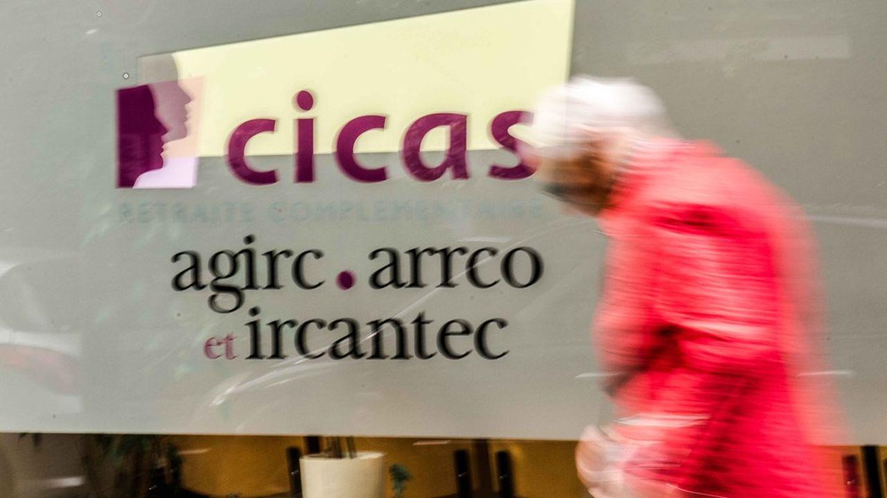 Les partenaires sociaux se sont entendus pour revaloriser les retraites complémentaires à l'Agirc-Arrco.