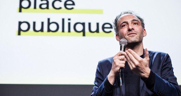 Raphaël Glucksmann mène une liste Place publique-Parti socialiste.