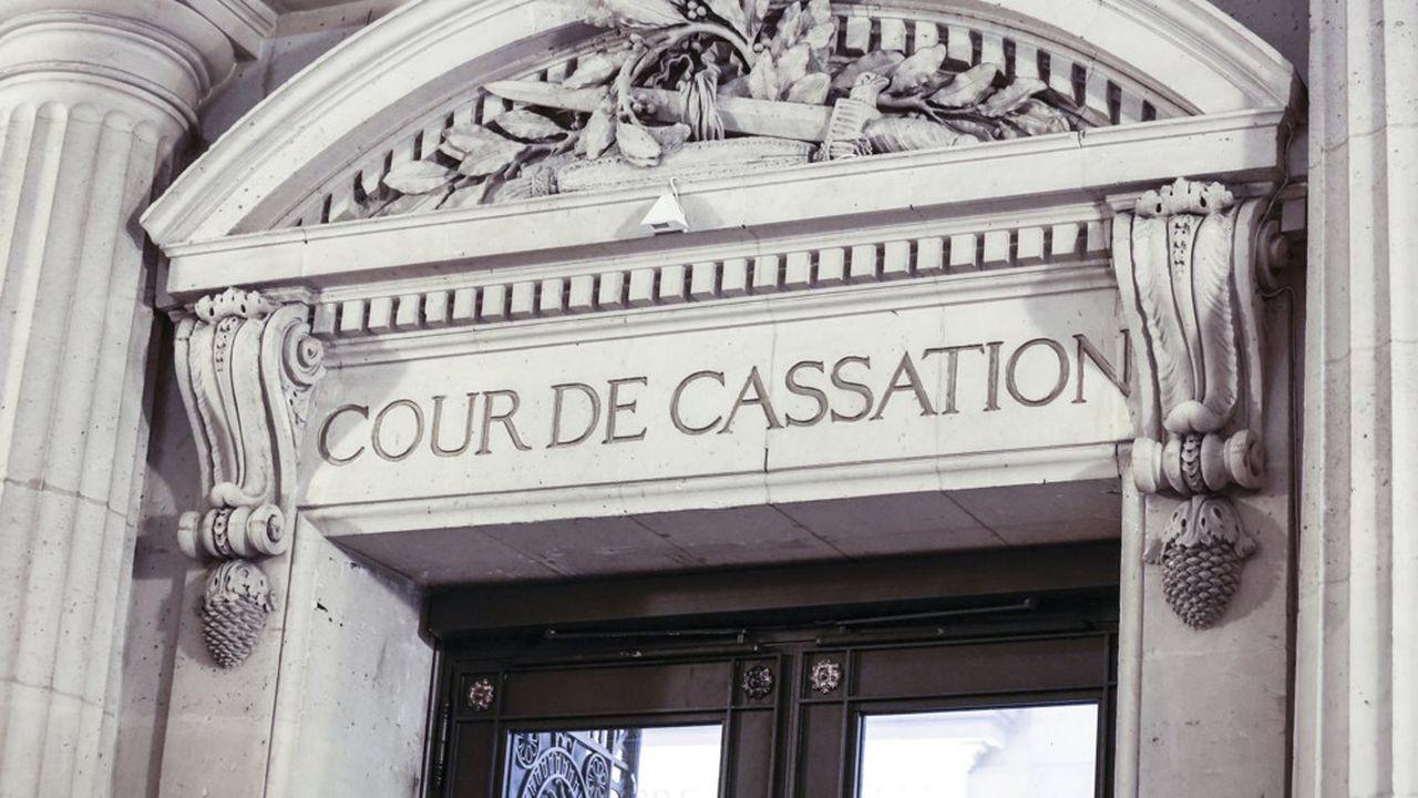 Signe de l'importance de l'arrêt, il a été pris par l'assemblée plénière de la Cour de cassation