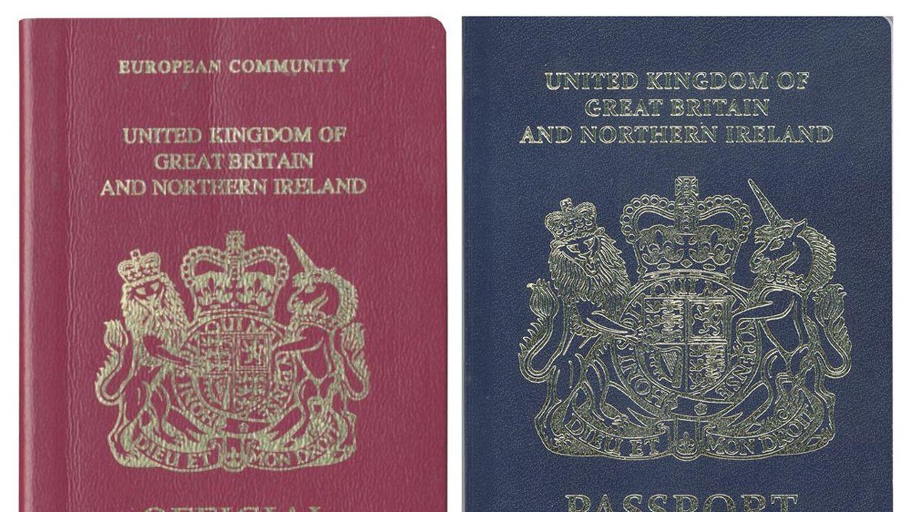 Tous les passeports auront la même valeur et pourront être utilisés pour voyager à l'étranger.
