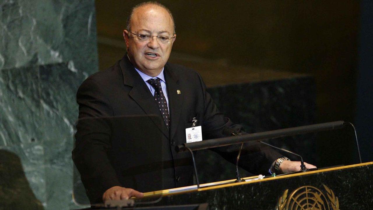 L'ex-ministre de l'Intérieur, Xavier Espot, est pressenti pour devenir le nouveau chef de gouvernement