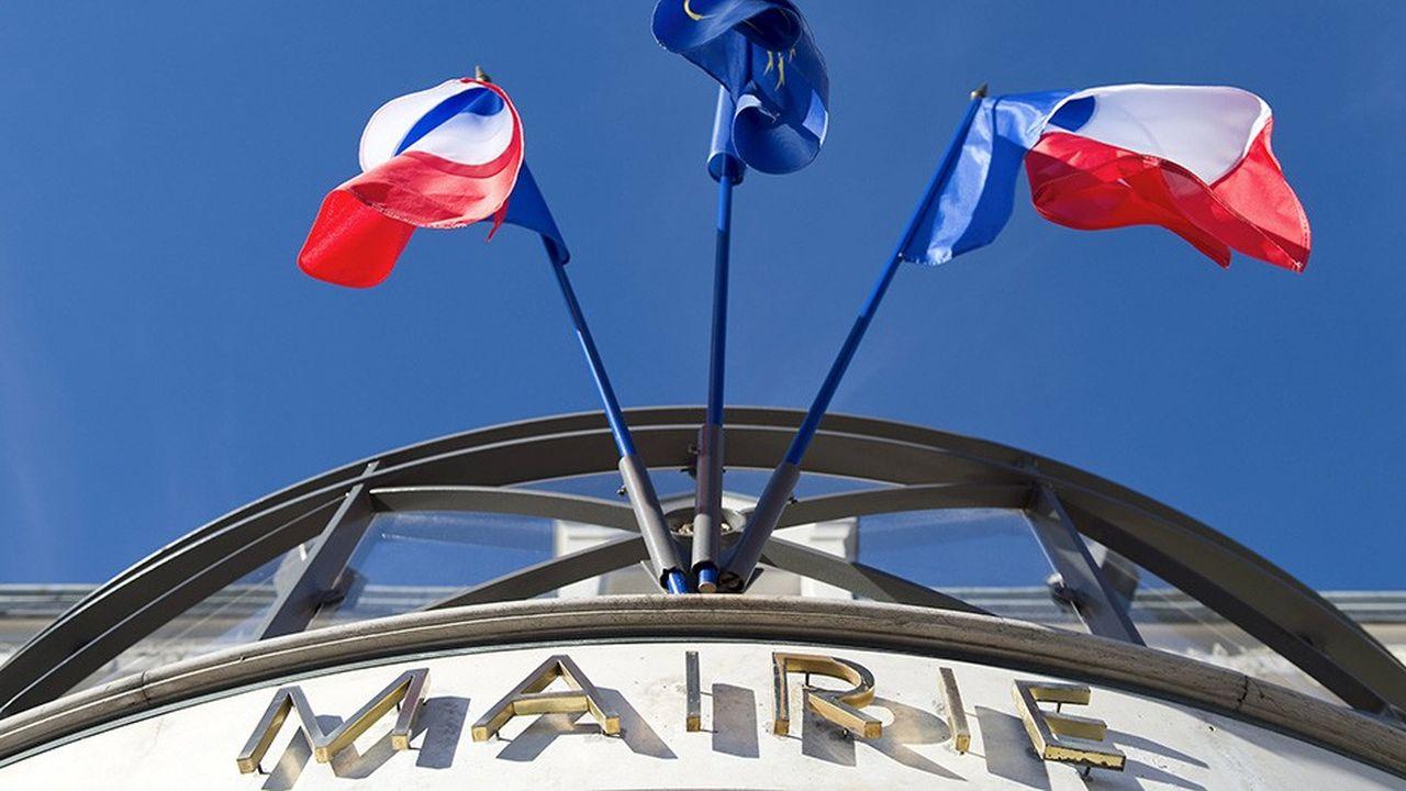 Les maires sont les élus qui sont les plus appréciés des Français.