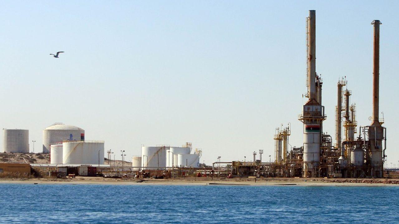 «La production pétrolière pourrait une fois de plus être la victime de l'environnement instable de la Libye», écrivent les analystes de RBC Capital Markets.