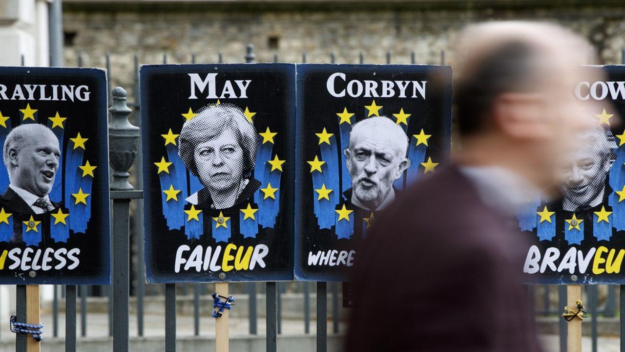 Un nouveau sommet décisif à Bruxelles — Brexit
