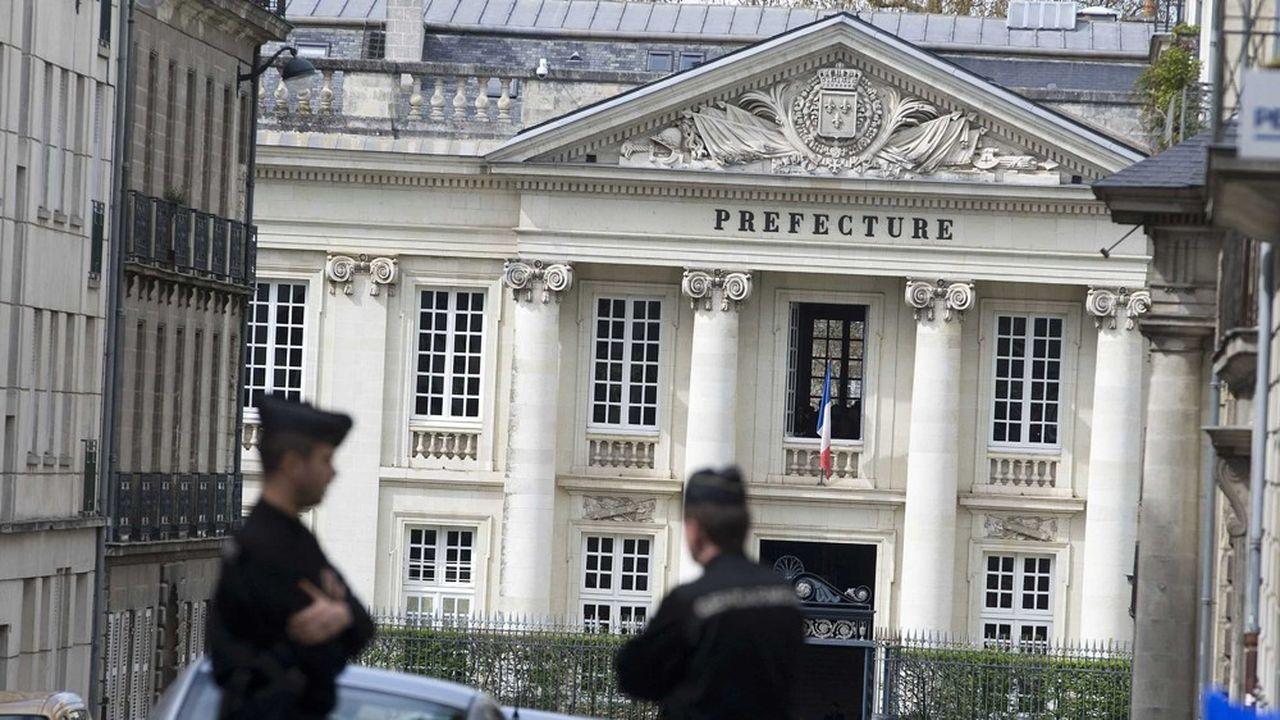 86% des participants au grand débat jugent qu'il y a trop d'échelons administratifs en France.